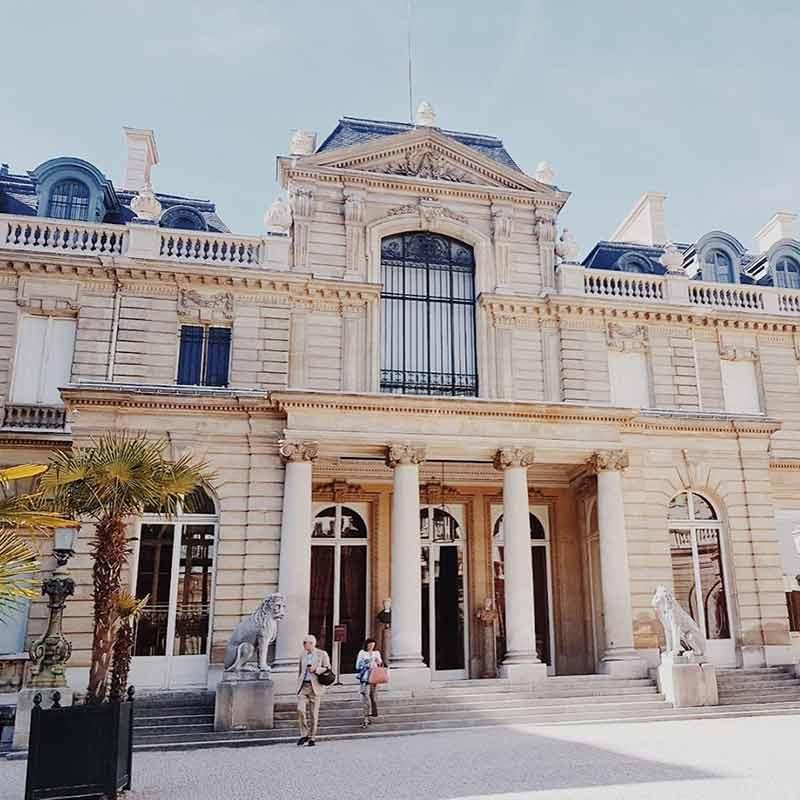 museo de jacquemart andre