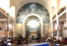 capilla de la medalla milagrosa de paris