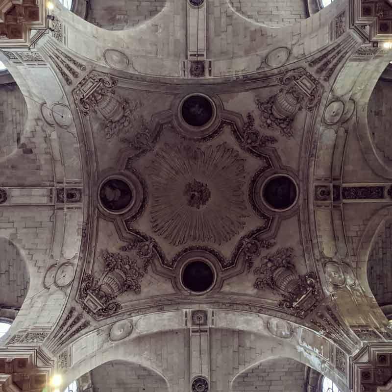 iglesia saint sulpice