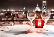 cena de nochevieja en paris