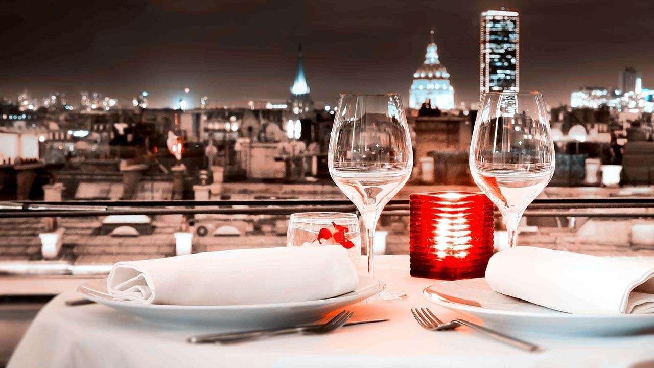 9 restaurantes para una cena de nochevieja inolvidable en paris - Cenas para nochevieja ...