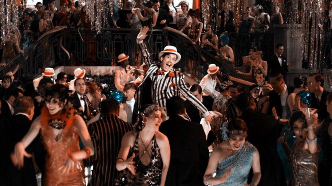fiesta de nochevieja paris