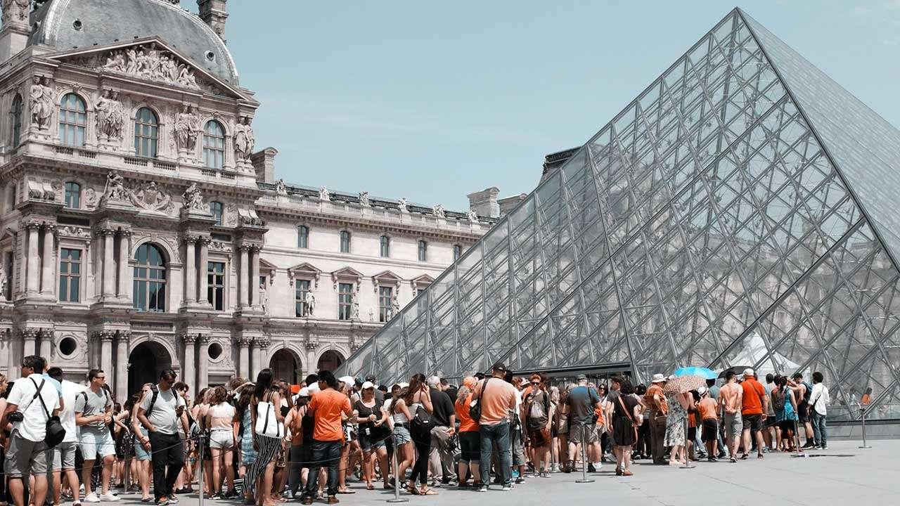 museos de paris