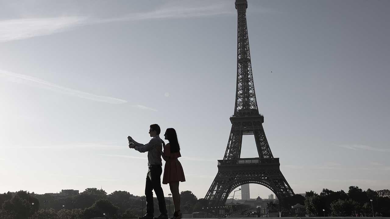 visitar paris en 1 dia
