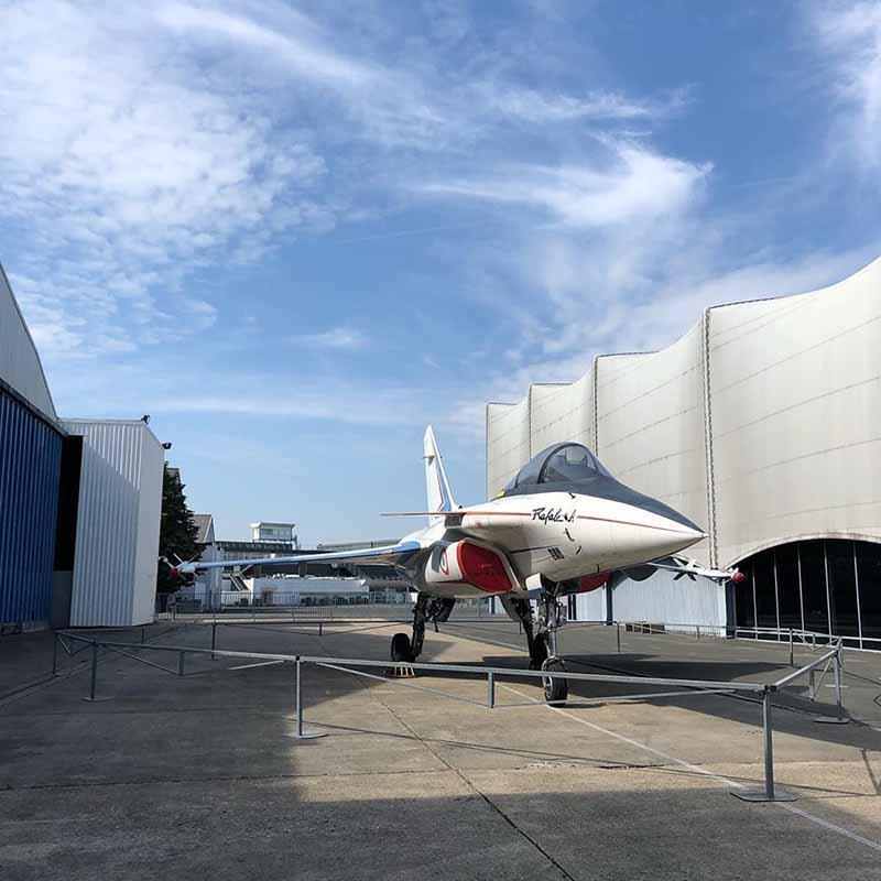aviones militares museo del aire y del espacio francia