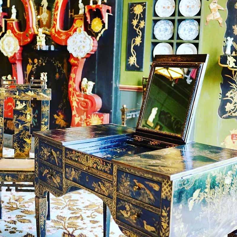 casa del escritor victor hugo en paris