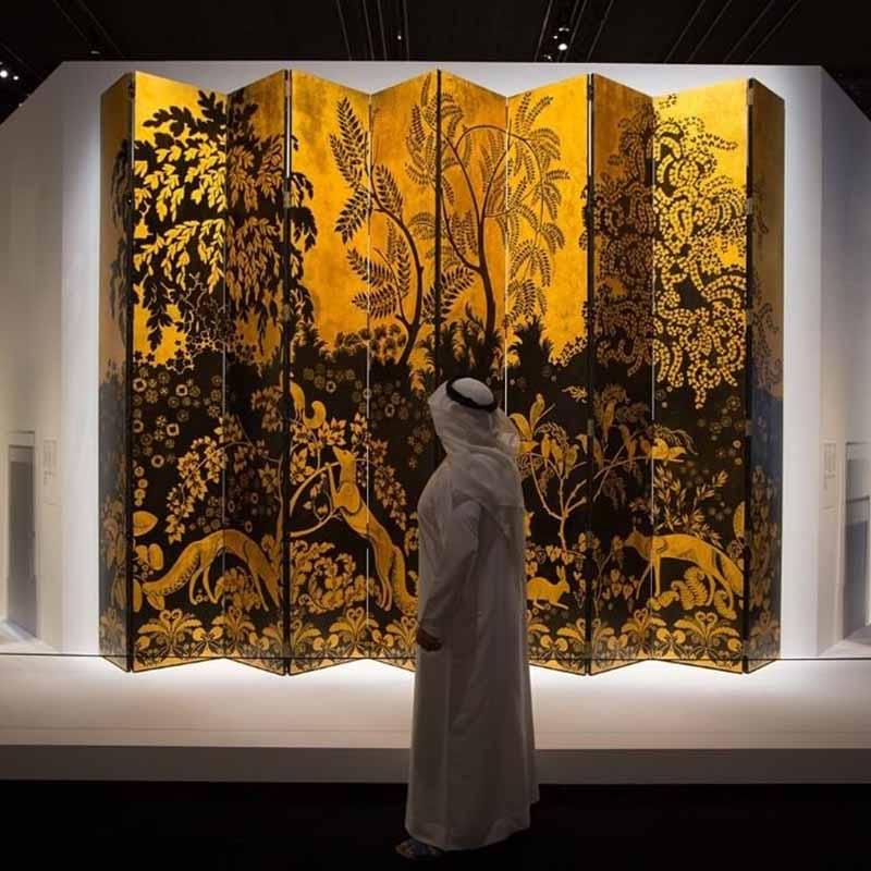 comprar entradas museo artes decorativos