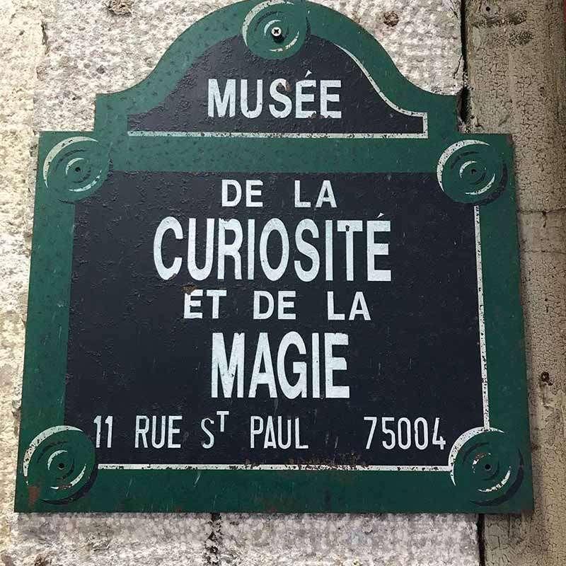 horarios museo de la magia