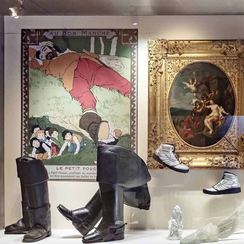 musee des arts decoratifs