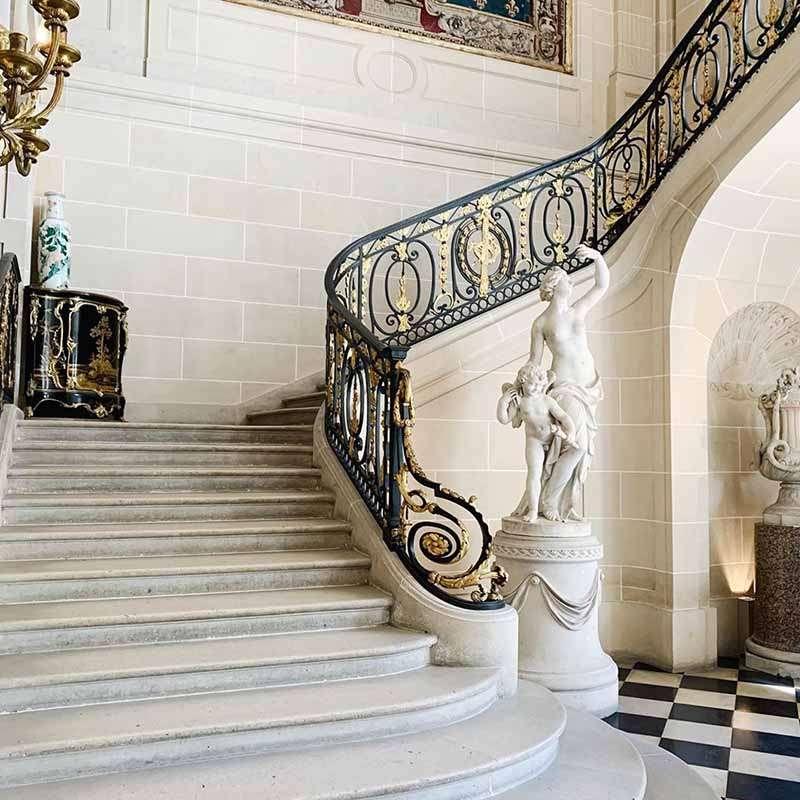museo baccarat de paris
