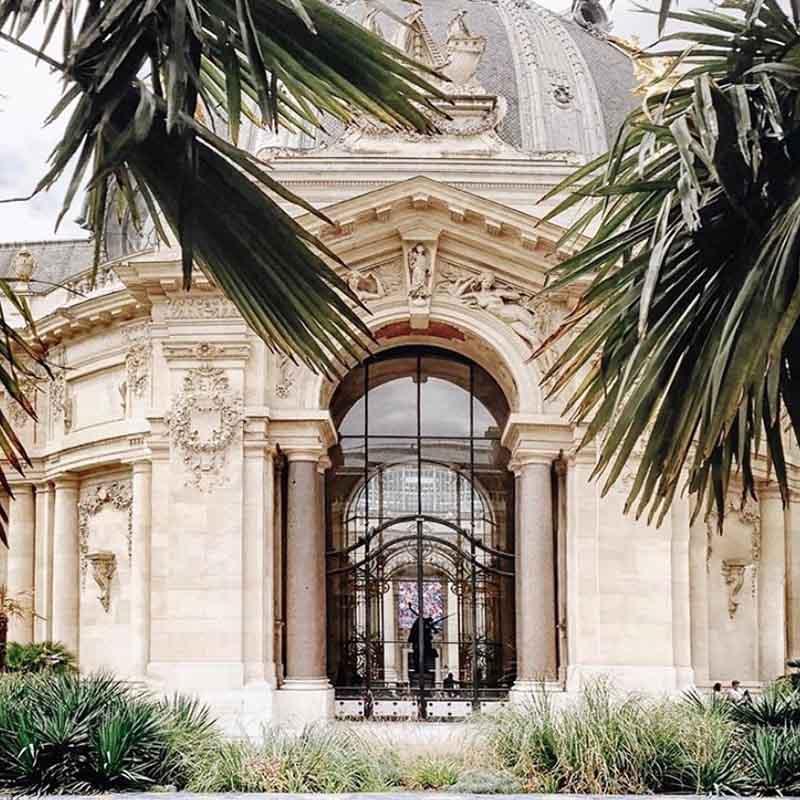 museo bellas artes paris