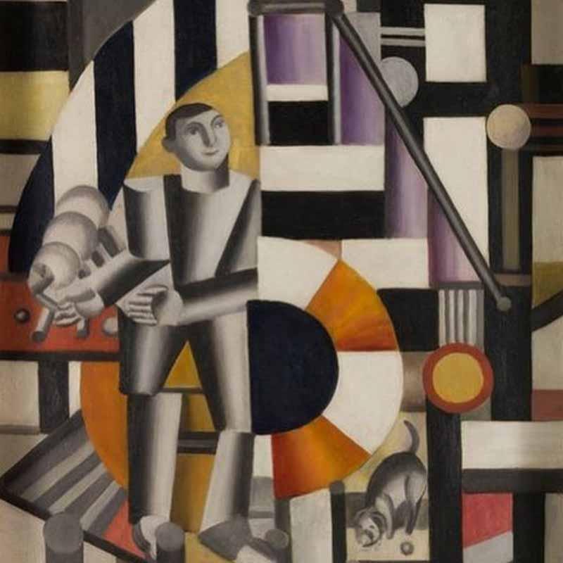 museo de arte moderno horarios