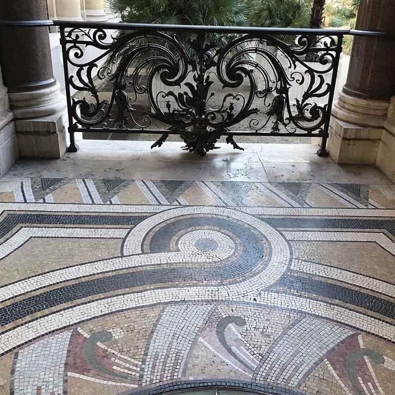 museo de bellas artes de la villa de parís