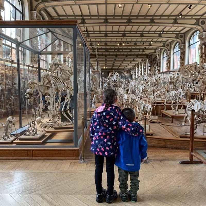 museo de historia natural paris tickets