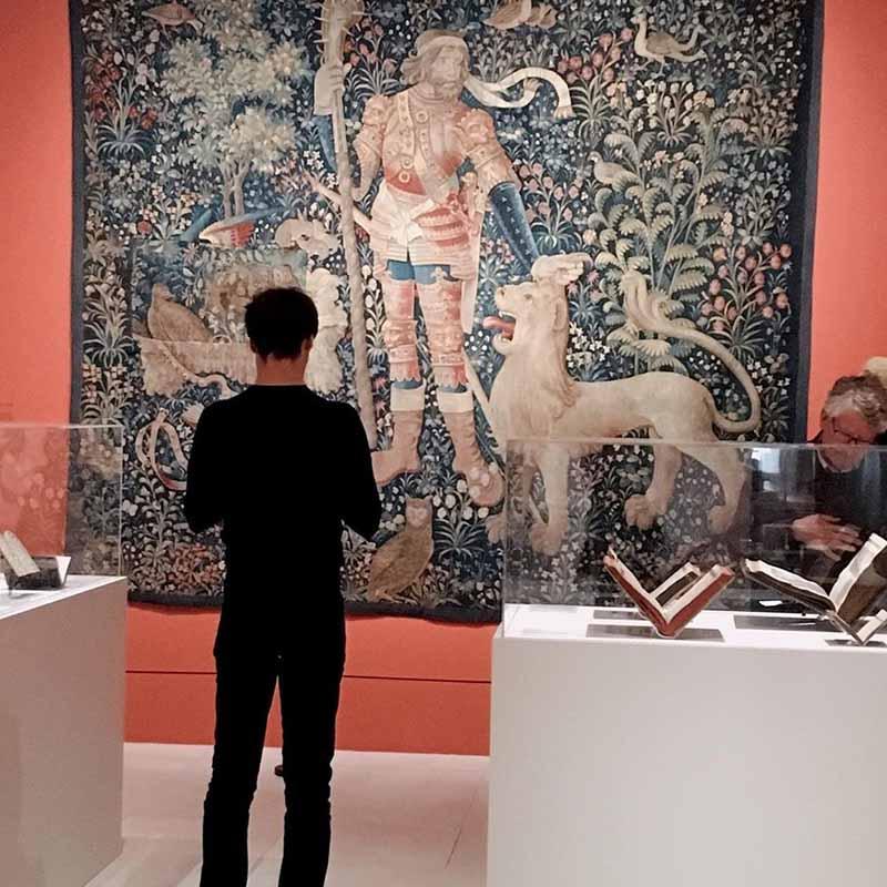 museo de la edad media paris