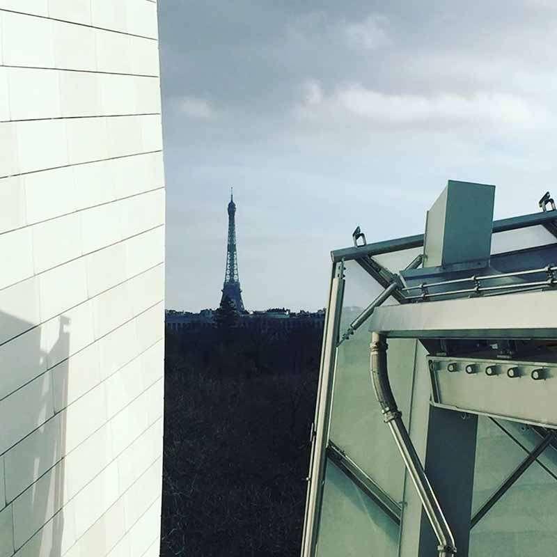 museo de louis vuitton en paris