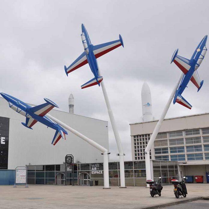 museo del aire y del espacio