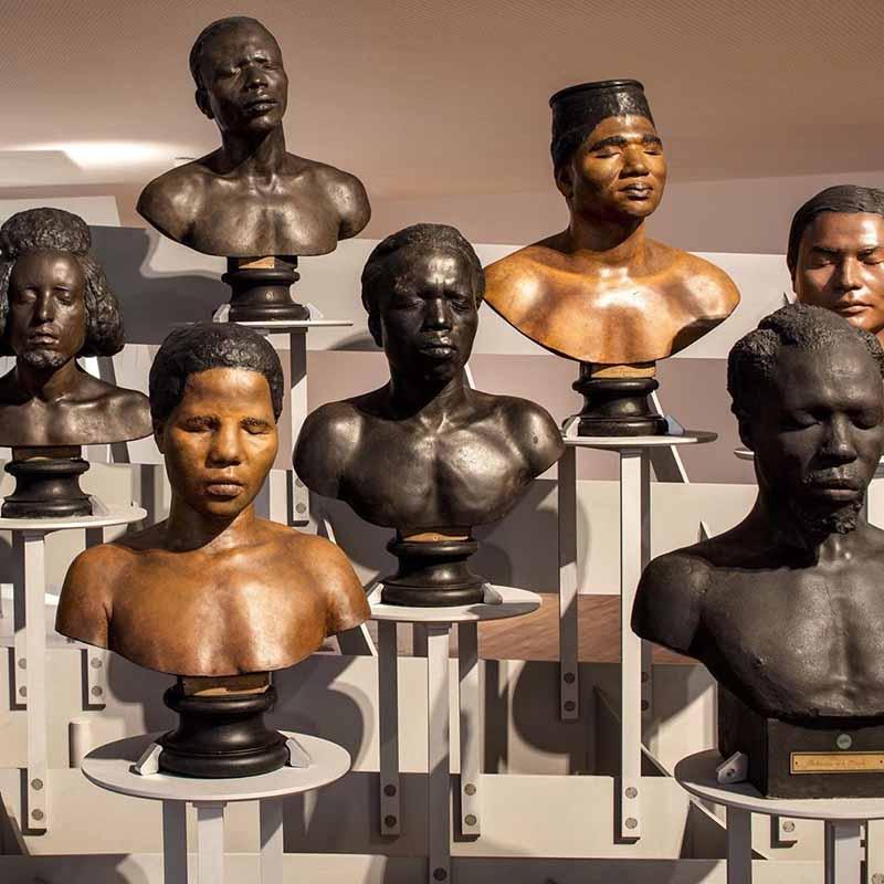 museo del hombre paris