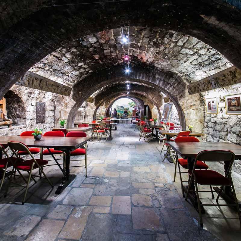 museo del vino en paris