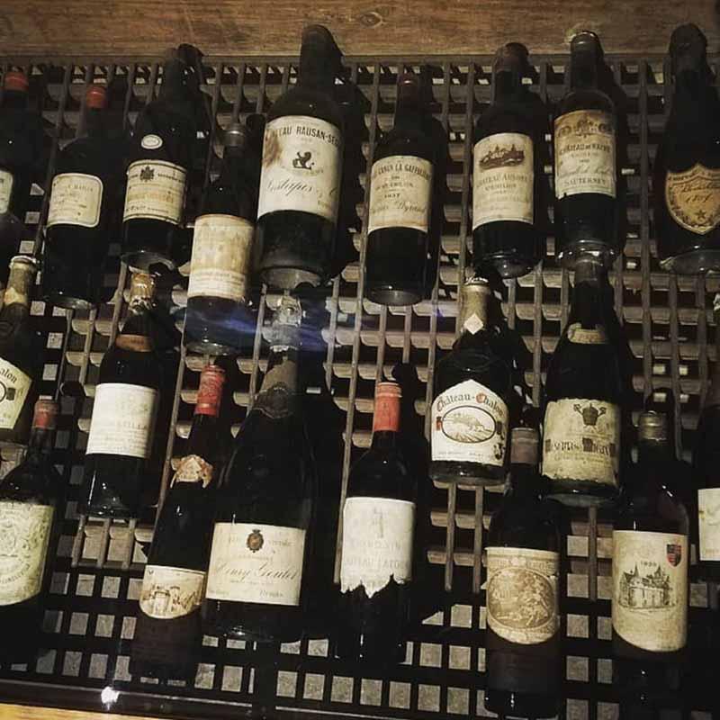 museo del vino paris