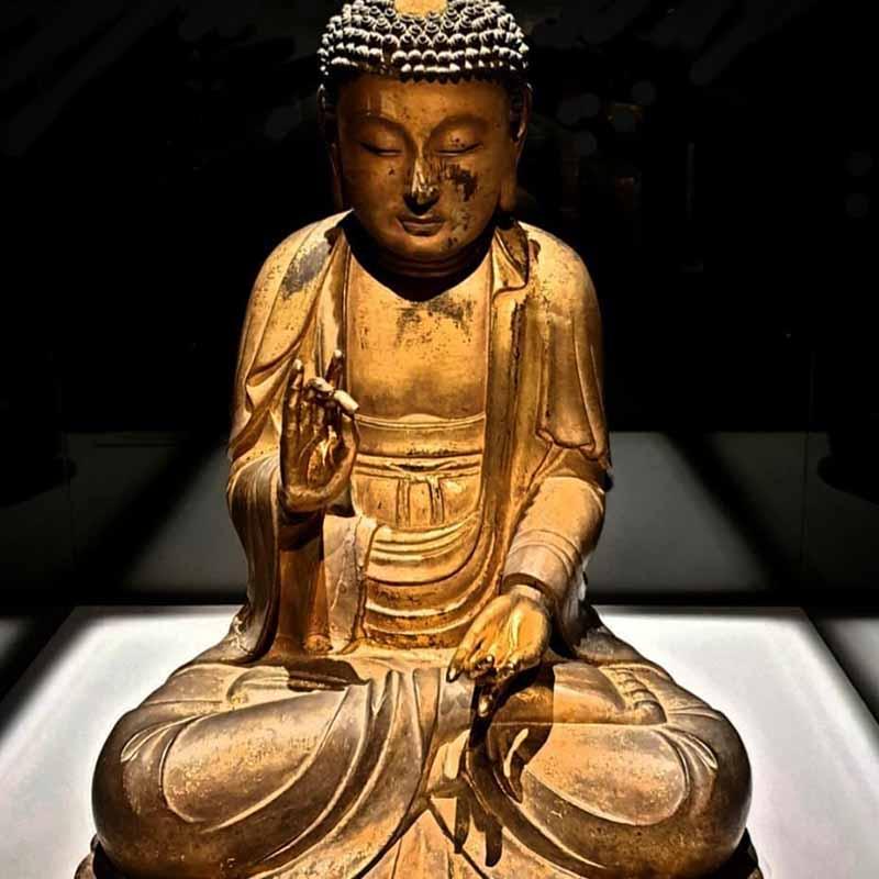 museo guimet de las artes asiáticas