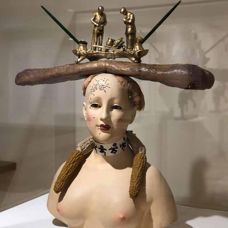 precio museo dali de paris