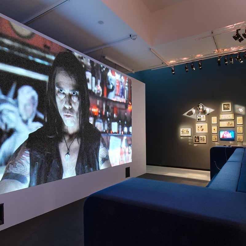 precio museo del cine de paris