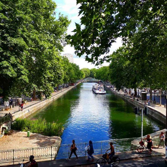 10 arrondissement paris