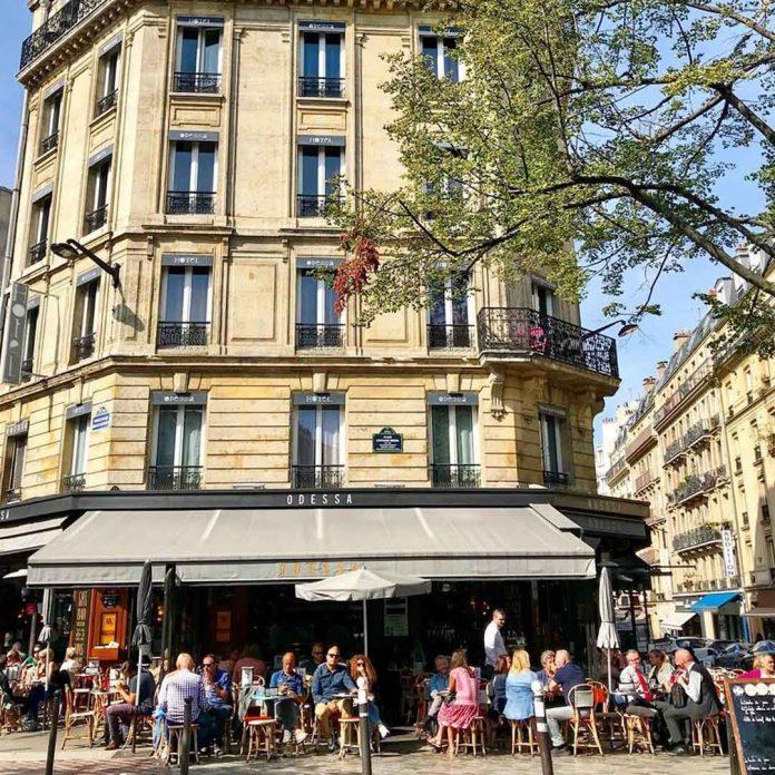 14 arrondissement paris