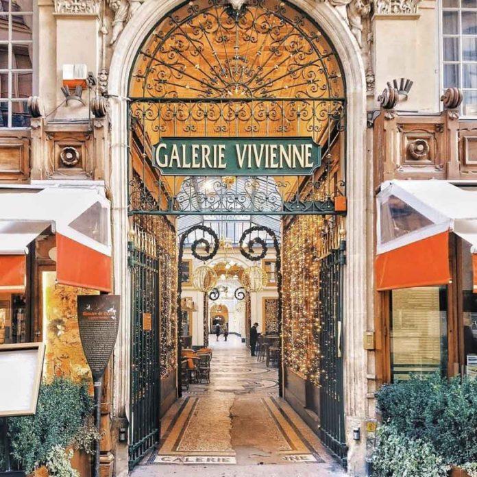 2 arrondissement paris