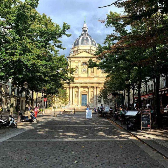 5 arrondissement paris