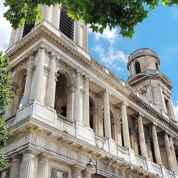 6 arrondissement paris