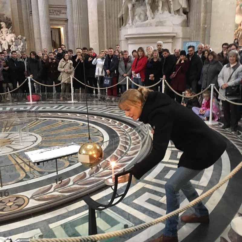 el pantheon paris