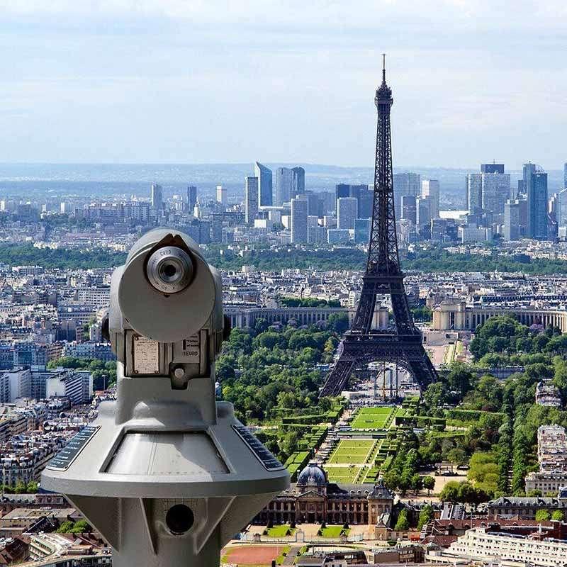 horario torre montparnasse