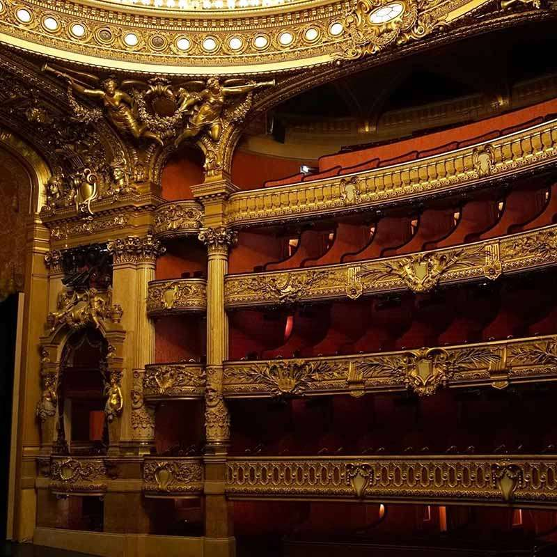 opera garnier paris tickets
