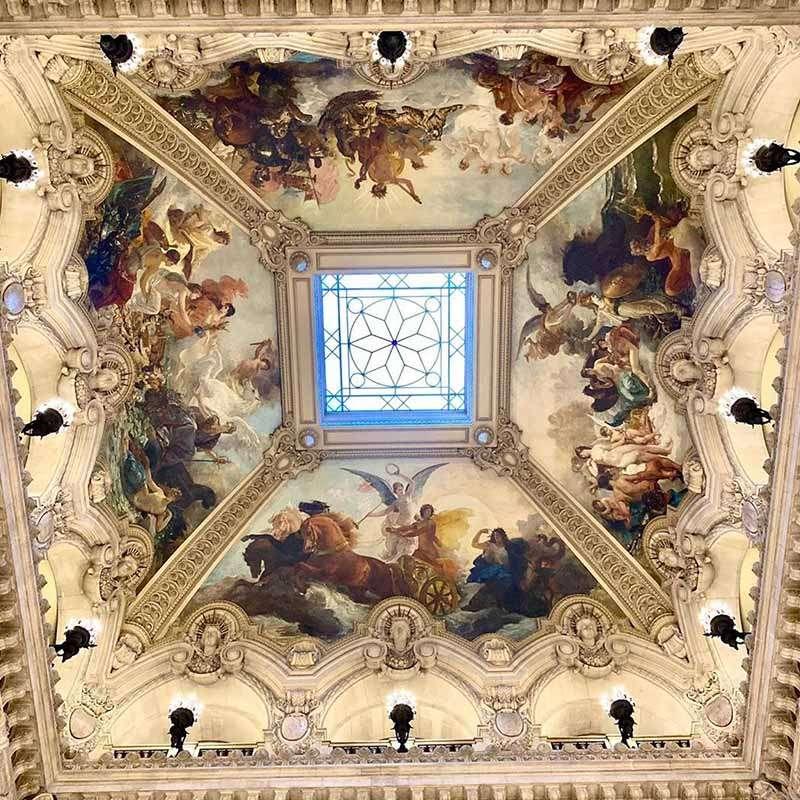 palacio de la opera paris