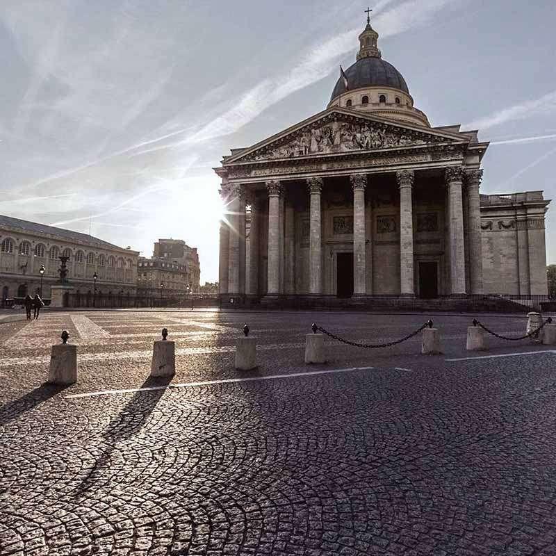 panteon de paris