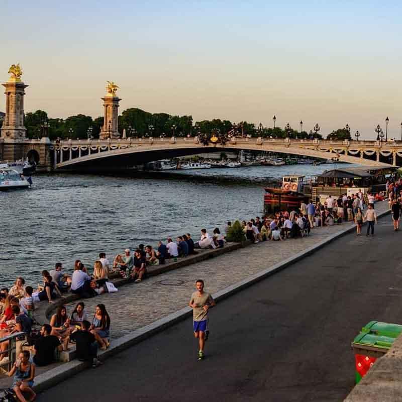 puente alexandre iii paris