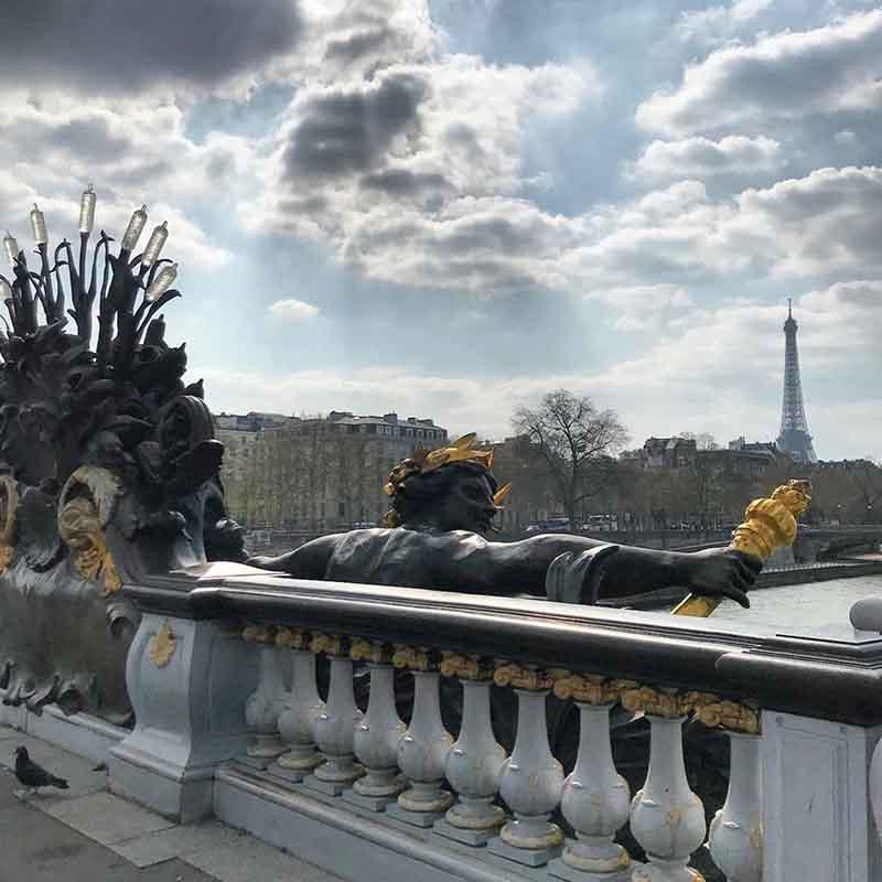 puente de paris alejandro iii