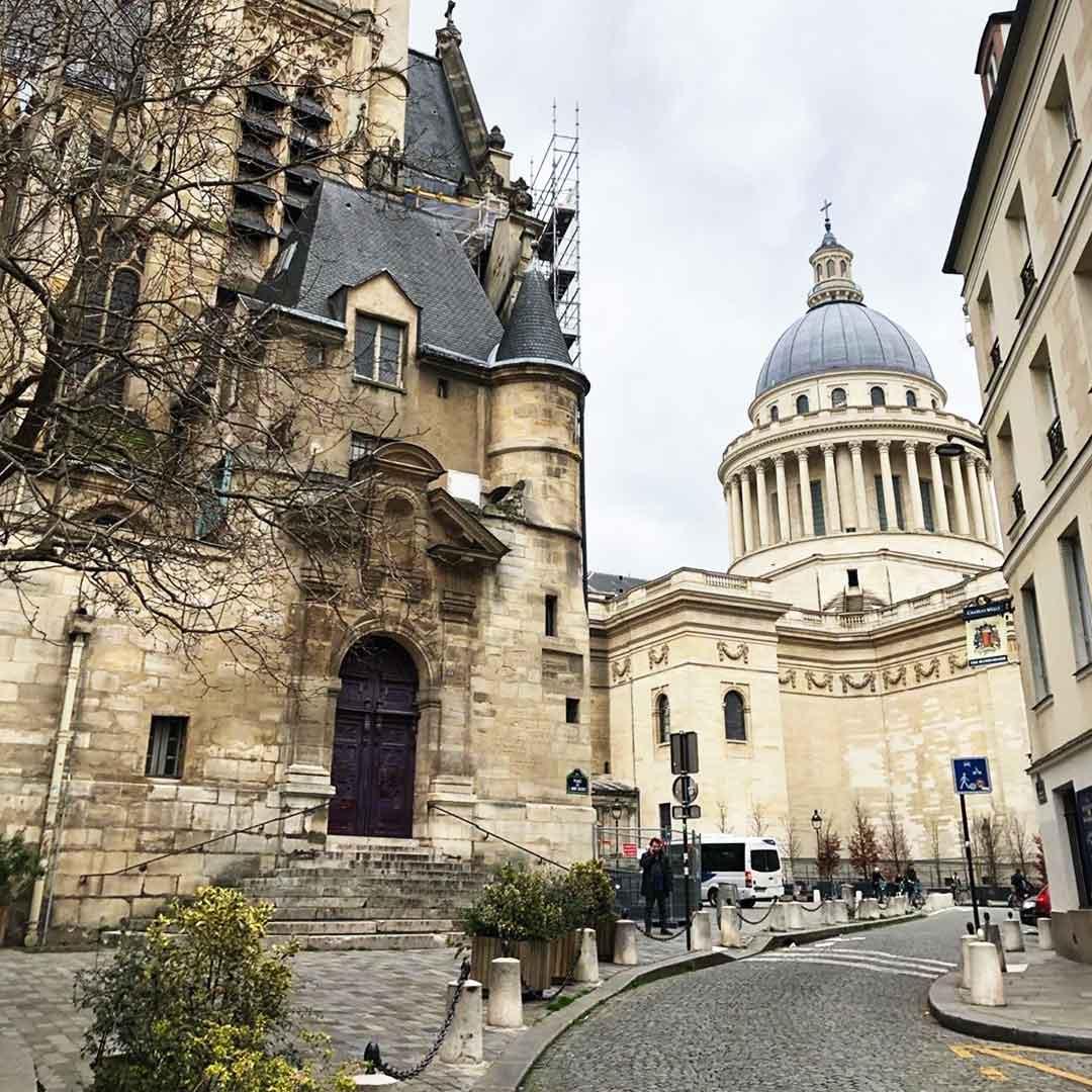 lugares para visitar en paris en un dia