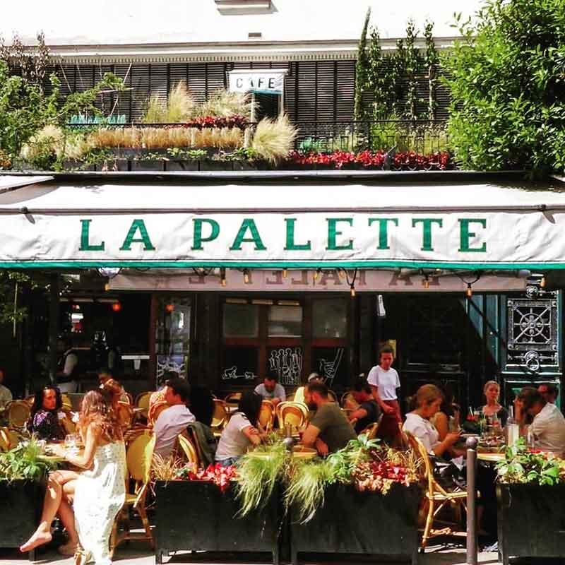 que visitar paris en un dia