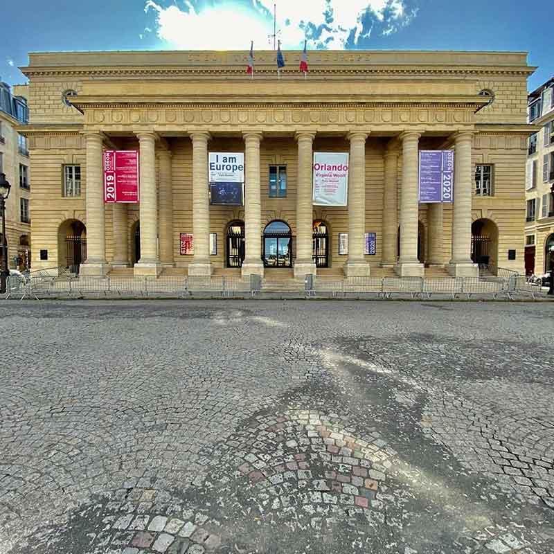 sitios para visitar en paris en 1 dia